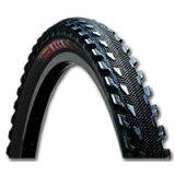 【パナレーサー Panaracer】マッハSS MTBタイヤ 26×1.95 黒 8H26195BOP-MSS 自転車タイヤ