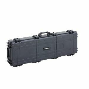 !!【ネオキーパー NEOKEEPR】樹脂製ハードケース R-1201 ブラック 【メーカー直送 代引・離島不可】【smtb-u】