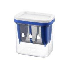 【曙産業】ヨーグルトの水切りカンタン! 水切りヨーグルトができる容器 ST-30…