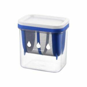 【曙産業】ヨーグルトの水切りカンタン! 水切りヨーグルトができる容器 ST-3000 日本製