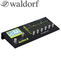 【Waldorf】アナログシンセサイザーPULSE2(パルスツー)