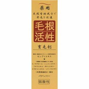薬用毛根活性育毛剤 / 150ml