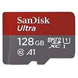【サンディスク SanDisk 海外パッケージ】サンディスク マイクロSDXC 128GB SDSQUAR-128G-GN6MN UHS-I Class10 microsdカード
