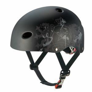 【オージーケーカブト OGK Kabuto】ヘルメット FR-キッズOGK 50-54cm エンブレムBK 46236