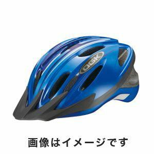 【オージーケーカブト OGK Kabuto】大人用ヘルメット 57-60cm BL 46297 WR-L