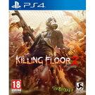 【送料無料】KillingFloor2PS4輸入版
