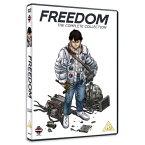 【送料無料・日本語音声有】Freedom DVD - フリーダム DVD 輸入版