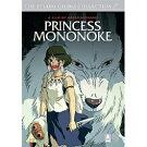 【送料無料】もののけ姫-PrincessMononokeDVD
