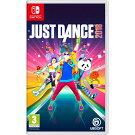 【送料無料】JustDance2018NintendoSwitch-ジャストダンス2018ニンテンドースイッチ輸入版