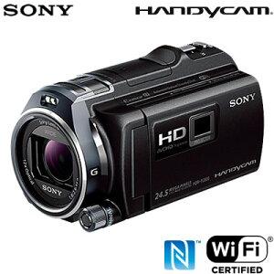 代引き手数料無料・送料無料・延長保証申込可ソニー ビデオカメラ ハンディカム 64GB HDR-PJ800...