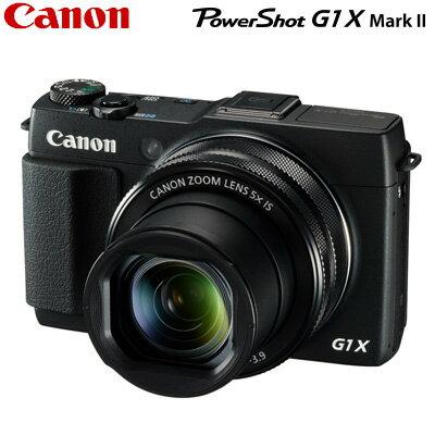 デジタルカメラ, コンパクトデジタルカメラ 5 PowerShot G1 X Mark II PSG1X-MKII KK9N0D18P