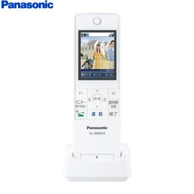 住宅設備家電, ドアホン・インターホン  VL-WD614 KK9N0D18P