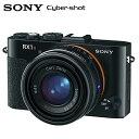 【キャッシュレス5%還元店】ソニー デジタルカメラ サイバーショット デジタルスチルカメラ DSC-RX1R 【送料無料】【KK9N0D18P】
