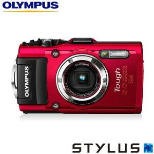 代引き手数料無料・送料無料・延長保証申込可オリンパス 防水 デジタルカメラ STYLUS TG-3 Toug...