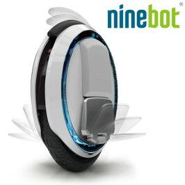 NINEBOT ナインボット一輪車 ナインボットOne 電動一輪車 24046 ホワイト&ブラック 【送料無料】【KK9N0D18P】 送料無料