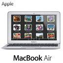 【即納】Apple MacBook Air 128GB 11.6インチ Core i5 ノートパソコン MJVM2J/A MJVM2JA 【送料無料】【KK9N0D18P】