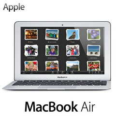 【即納】Apple MacBook Air 128GB 11.6インチ Core…