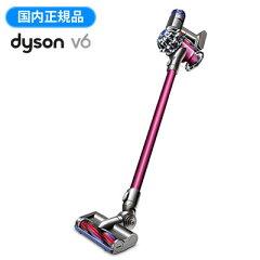 【※お一人様一台限り】【20%ポイントバック】ダイソン 掃除機 サイクロン式 Dyson V6 Motorhead+ コードレスクリーナー SV07MHCOM 【送料無料】