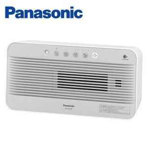 パナソニック セラミックファンヒーター DS-FTX1201-W 【送料無料】