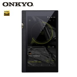 ONKYOデジタルオーディオプレーヤーハイレゾ対応DP-X1-B