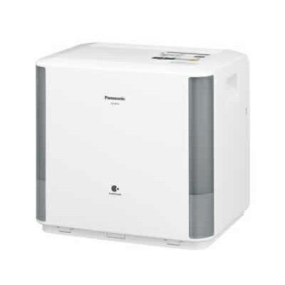 パナソニックヒートレスファン(気化)式加湿機[nanoe(ナノイー)搭載]FE-KXF15-W(ホワイト)適用面積和室約25畳・洋室約42畳ナショナル【送料無料】【KK9N0D18P】