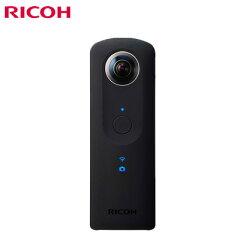 【即納】リコー デジタルカメラ リコー・シータS RICOH THETA S 全天球撮影カメラ…