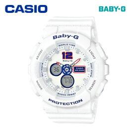 カシオ腕時計レディースBABY-GBA-120TR-7BJF2016年5月発売モデル