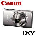【即納】CANON デジタルカメラ IXY 650 コンデジ IXY650-SL シルバー 【送料無料】【KK9N0D18P】