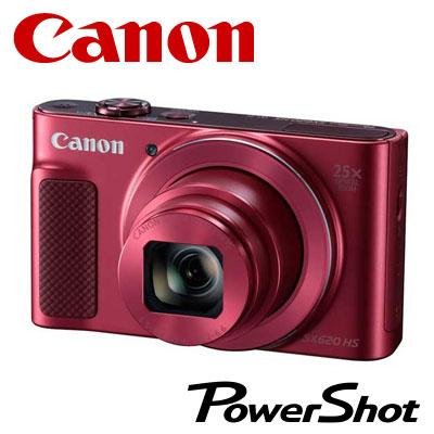 デジタルカメラ, コンパクトデジタルカメラ CANON PowerShot SX620 HS PSSX620HS-RE KK9N0D18P