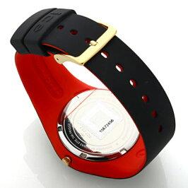 アイスウォッチICEloulou腕時計アイスルールーブラックグリッターミディアムICE-WATCHloulou-007237ユニセックス【国内正規品】【送料無料】【KK9N0D18P】