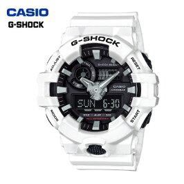 カシオ腕時計CASIOG-SHOCKメンズGA-700-7AJF2017年2月発売モデル