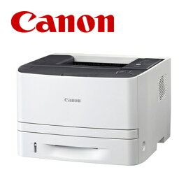 CANONモノクロレーザープリンターA4サイズSateraLBP6340