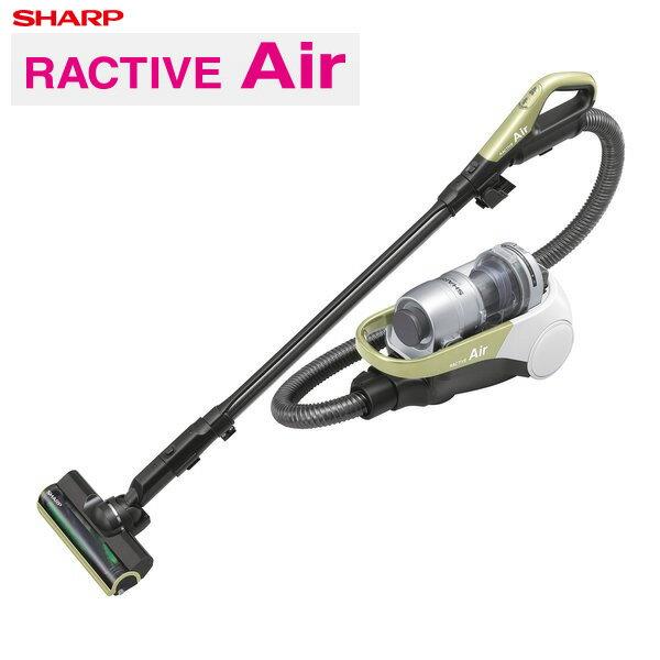 SHARP(シャープ)『RACTIVE Air(EC-AS500)』