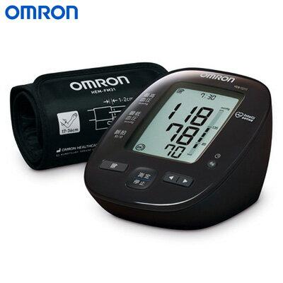 オムロン 上腕式血圧計 HEM-7271T ダークブラウン【送料無料】【KK9N0D18P】