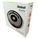国内正規品 ルンバ641 600シリーズ 掃除機 Roomb...