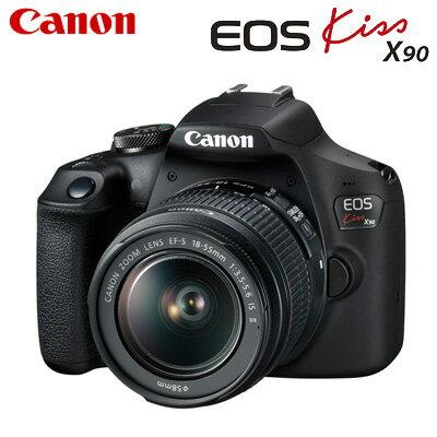 デジタルカメラ, デジタル一眼レフカメラ Canon EOS Kiss X90 EF-S18-55 IS II EOSKissX90-1855IS2LKKK9N0D18 P