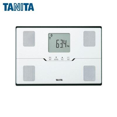 タニタ体組成計BC-768-WHパールホワイト   KK9N0D18P