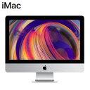 Apple 21.5インチ iMac Retina 4Kディ