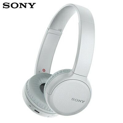 オーディオ, ヘッドホン・イヤホン SONY Bluetooth5.0 WH-CH510-W KK9N0D18P
