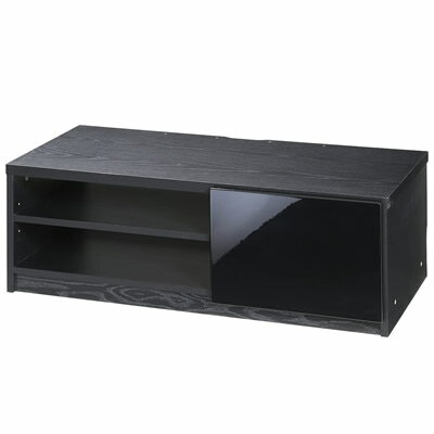 収納家具, テレビ台・ローボード TV 85cm M0600062-BK KK9N0D18P