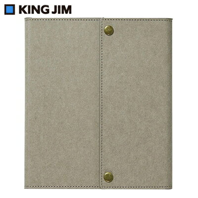デジタルメモ用アクセサリー, ケース  FRNC1-GR KING JIMKK9N0D18P