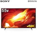 ソニー 55V型 4K液晶テレビ ブラビア X8000Hシリ