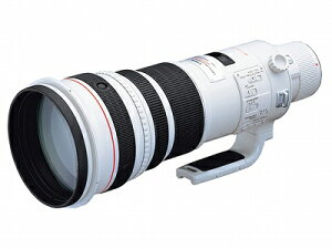 ボーナス一括可/全国送料無料!キヤノン EFレンズ L系 EF500mm F4L IS USM EF50040LIS【送料無...