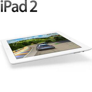 ボーナス一括可!代引き&送料全国無料!Apple iPad 2 Wi-Fiモデル 16GB MC979J/A ホワイト【送...