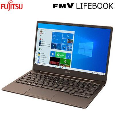 パソコン, ノートPC  13.3 FMV LIFEBOOK CH75E3 Corei5 256GB SSD FMVC75E3M 202010KK9N0D18P