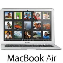 ボーナス一括可!代引き&送料全国無料!【即納】アップル ノートパソコン MacBook Air 1800/13...