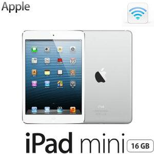 送料&代引き手数料無料Apple iPad mini Wi-Fiモデル 16GB MD531J/A ホワイト&シルバー MD531J...