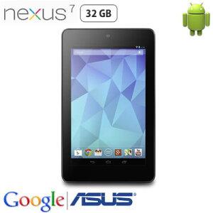 送料&代引き手数料無料【即納】google Nexus 7 32GB SIMフリー Wi-Fi+モバイル通信対応モデル ...