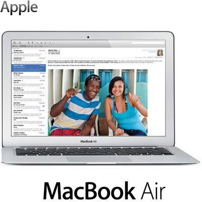 送料&代引き手数料無料【即納】Apple MacBook Air MD761J/A 13.3インチ ノートパソコン 1300/1...