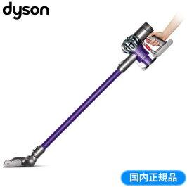 ダイソン掃除機サイクロン式スティック&ハンディクリーナーDysonDigitalSlimDC62モーターヘッドDC62MHパープル/ニッケル